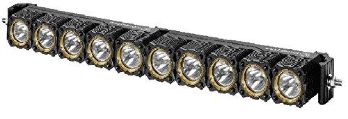 "Kc Hilites 274 20"" Flex Array Led Light Bar System, Combo Beam"