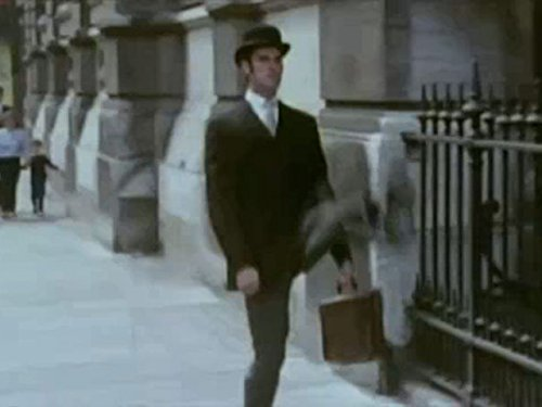 Monty Python's Best Bits (Mostly) Episode 1 (Best Picture compare prices)