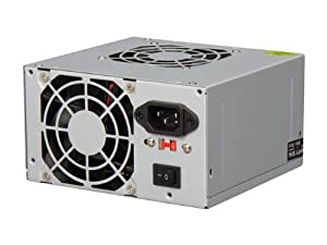 Diablotek DA Series 500-Watt ATX Power Supply PSDA500