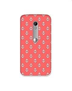 Motorola Moto X Play nkt03 (323) Mobile Case by Leader