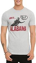 Star Wars NCAA Alabama Darth Vader T-Shirt