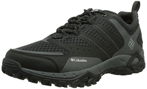 Columbia Men`s PeakFreak XCRSN XCEL Outdry Hiking Shoe