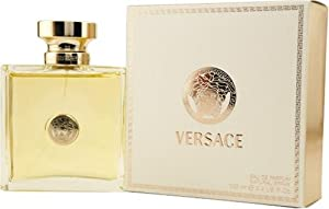 Versace Signature by Gianni Versace For Women. Eau De Parfum Spray 3.4-Ounces