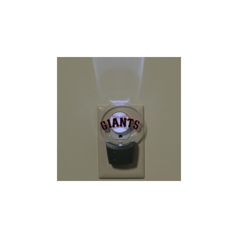 MLB San Francisco Giants LED Night Light