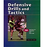 img - for Defensive Drills & Tactics (Paperback) - Common book / textbook / text book