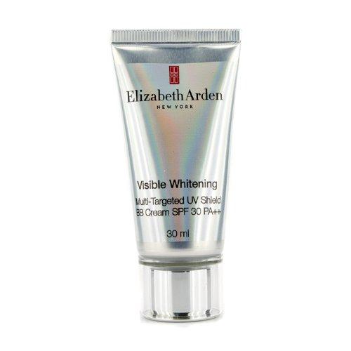 エリザベスアーデン ビジブル ホワイトニング UV シールド BB クリーム SPF30 Shade 01 30ml 1oz並行輸入品