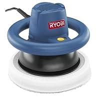 Factory-Reconditioned Ryobi 10-Inch Orbital Buffer-ZRRB101 by Ryobi