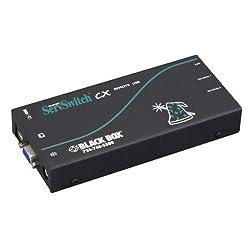 Black Box ServSwitch CX Uno USB Remote Access Module with Audio