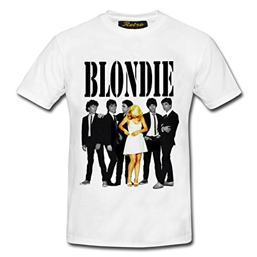 BLONDIE ICONIC EXCLUSIVE