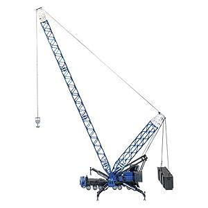 Amazon.com: Siku Heavy Mobile Crane: Toys & Games