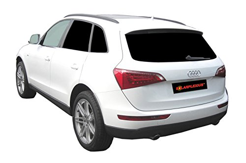Build Audi Q5 >> Cheap Price Solarplexius Sunprotection Privacy Tinted Audi Q5 Build
