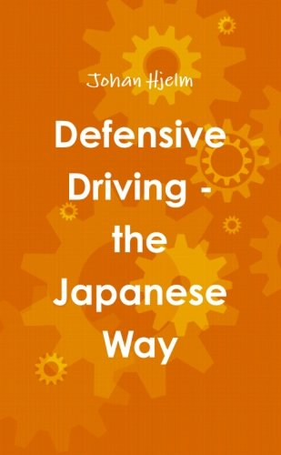 Defensive Driving - the Japanese Way