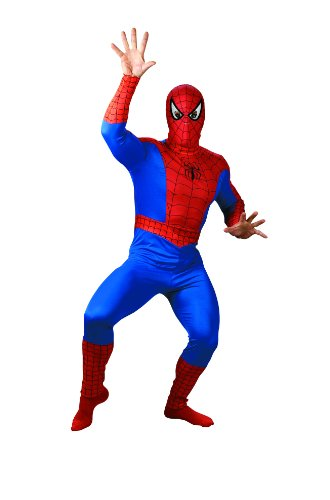 Marvel Spider-Man Adult Halloween Costume