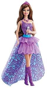 Barbie The Princess and The Popstar Keira Doll