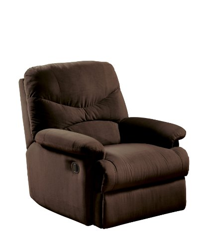 ACME 00632 Arcadia Recliner, On Sale