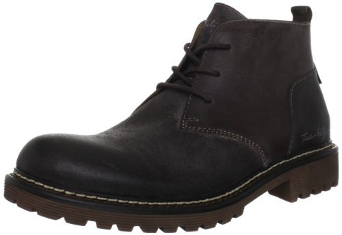 True Religion Men's Krill Lace-Up Boot