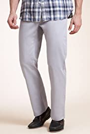 Blue Harbour Flat Front Regular Fit Trousers [T17-3201B-S]