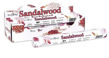 Stamford Sandalwood Incense Sticks