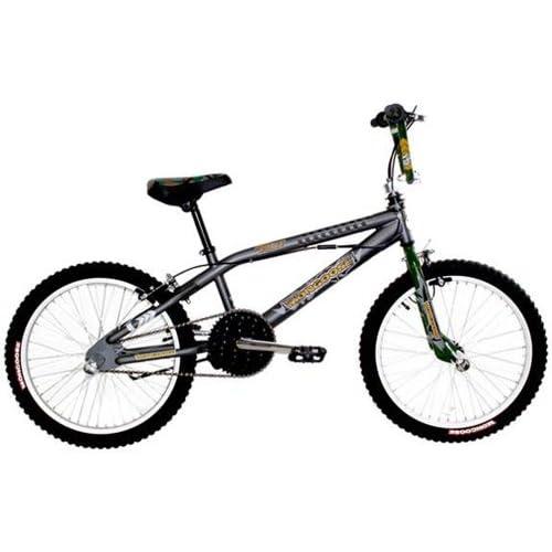 Amazon.com : Mongoose Talon Boy's Freestyle Bike (20-Inch Wheels