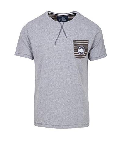 THE INDIAN FACE T-Shirt grau