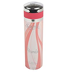 Promise Deodorant for Women by Sapil