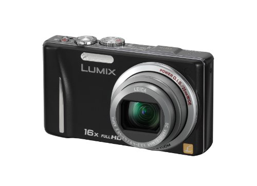Panasonic Camera Tz 40