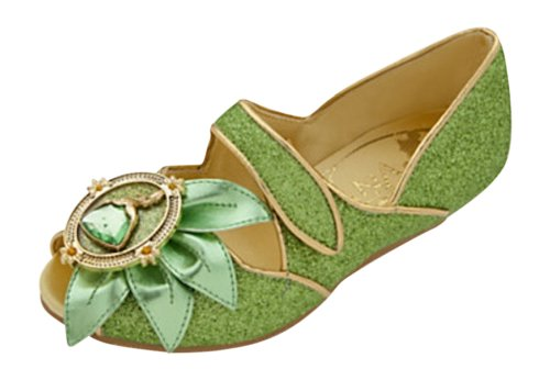 Disney Store Deluxe Tiana Shoes Heels Princess and The Frog