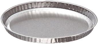 Mettler Toledo 13865 Aluminum Sample Pan (Pack of 80)