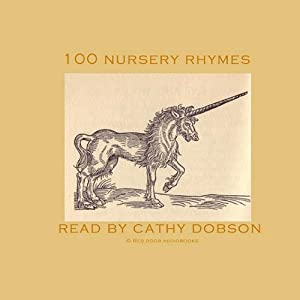 100 Nursery Rhymes Audiobook
