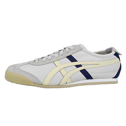 Asics Onitsuka Tiger Mexico 66 Schuhe light grey-off white - 46,5