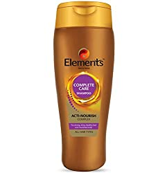 Elements Complete Care Shampoo (2 bottles x 200ml)