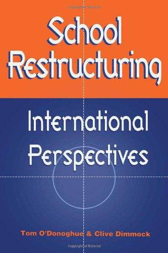 School Restructuring: International Perspectives