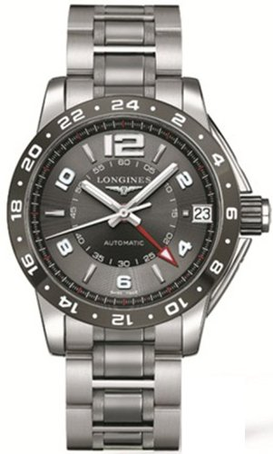 Longines Admiral Men's Watch