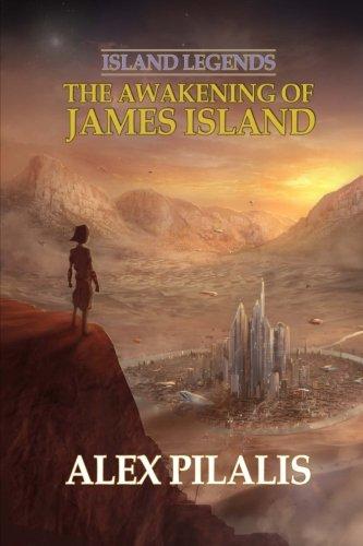 Island Legends: The Awakening of James Island