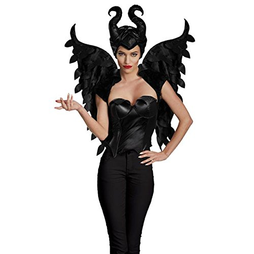 Maleficent Adult Wings