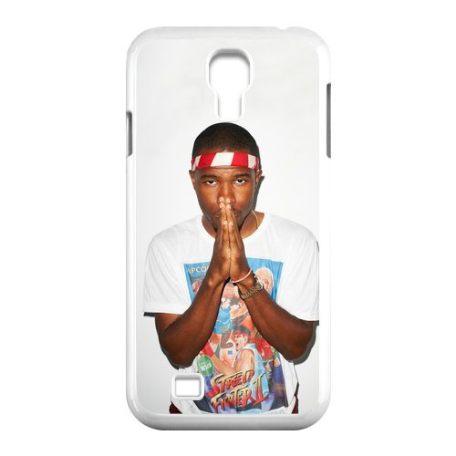 Odd Future Frank Ocean Hot R&B Rapper And Songwriter Personalized Durable Case For Samsung Galaxy S4 I9500