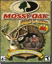 Mossy Oak: Hooks & Horns