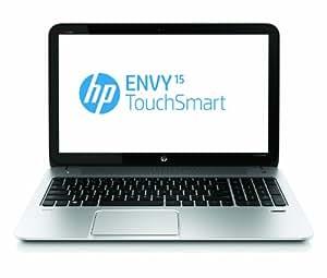 HP ENVY TouchSmart15 15-j020us 15.6-Inch Laptop
