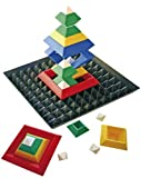 Eduplay Triangle Puzzle mit Base