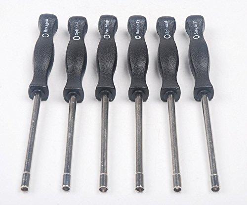 beehive-filter-set-of-6-carburetor-tune-up-adjustment-tool-included-21-teeth-splined-7-teeth-splined