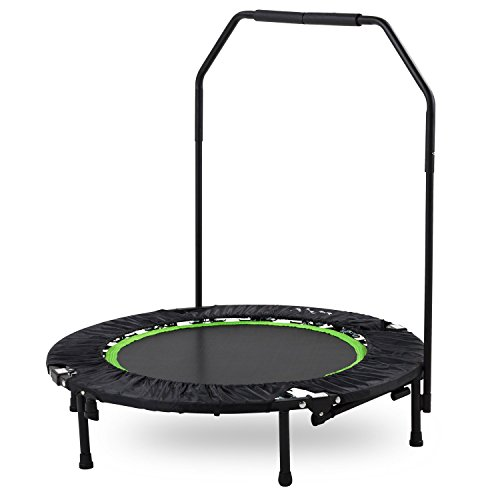 tunturi-foldable-fitness-trampoline-and-rebounder-with-stability-bar