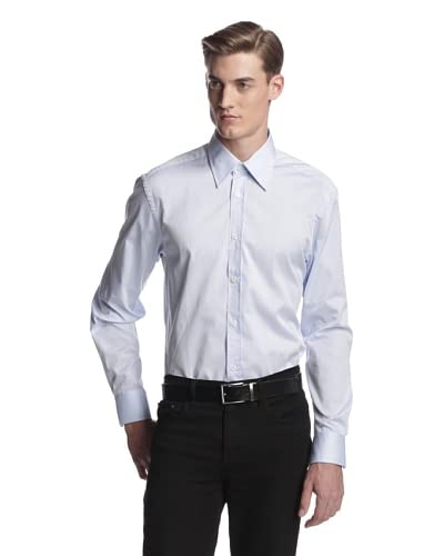 Versace Collection Men's City Fit Shirt