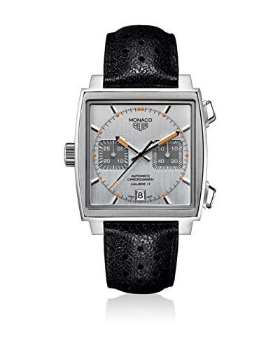 Tag Heuer Reloj con movimiento automático suizo Man Monaco 39 mm