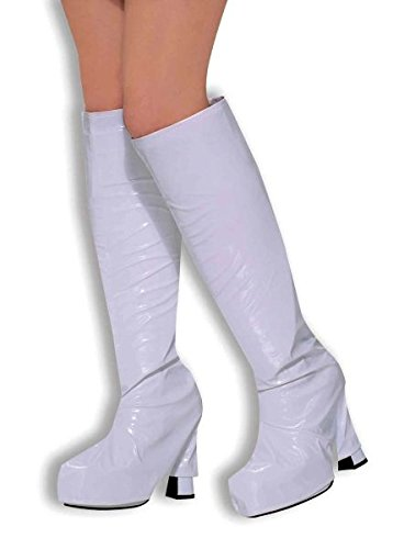 Bristol Novelty Go Go Boot Tops. (costume Accessories) - Female - One Size