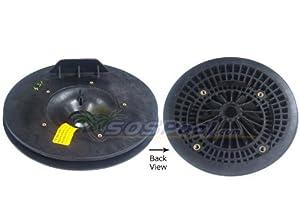 Max-E-Glas Dura-Glas Pump Sta-Rite Seal Plate C103-193P