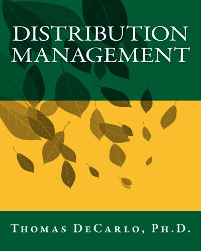 Buy Distribution Management Now!