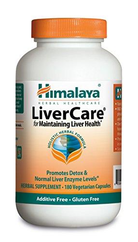 Himalaya LiverCare/Liv.52