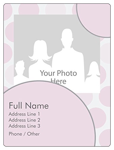 Custom Baby Announcements front-898875