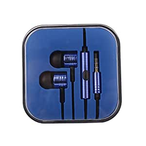 Amaze Fashion Earphones For Xiaomi Models Wired Gaming Headset
