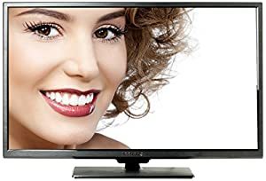 Sceptre X409BV-FHDR 39-Inch 1080p 60Hz LED TV (Brush Pattern Black) from Sceptre